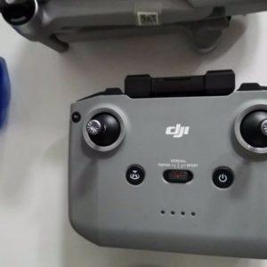 DJI MAVIC nuovo drone radiocomando